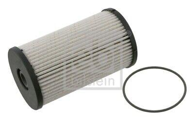 FEBI BILSTEIN Kraftstofffilter 26341 Filtereinsatz für VW AUDI SKODA SEAT A3 1T2