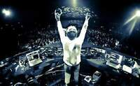 I will send your song to over 2000 DJs in the music industry