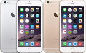 iphone6plus 16gb unlocked like new with charger and headset one month warranty $449 SPICAL PROMMEO OFFER