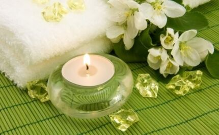 Lomi Lomi Massage & Therapeutic Relaxation
