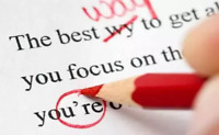 Proofreading for Students and Professionals