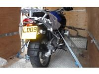 bike moped motorcycle motorbike recovery and delivery service 24/7
