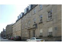 OFFICE TO LET - EDINBURGH CITY CENTRE - Executive Ground Floor Office in Desirable Location