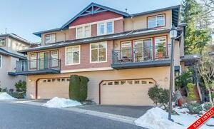 1156 Strathaven Drive North Vancouver Townhouse