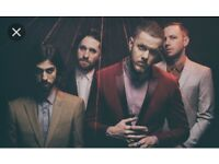 Imagine dragons tickets (x2)