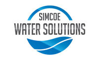 Simcoe water solutions~water treatment sales and service