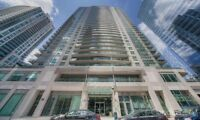 Modern Downtown Condo: Move in July 1st