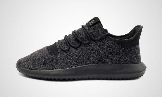 adidas tubular black 10