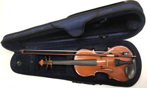 Gewa Student 3/4 Size Violin Allegro Outfit