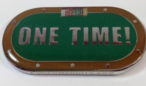 ONE TIME! Poker Card Guard Hand Protector Heavy NEW
