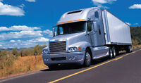 Large Moving Company Hiring Drivers-Helpers in Calgary