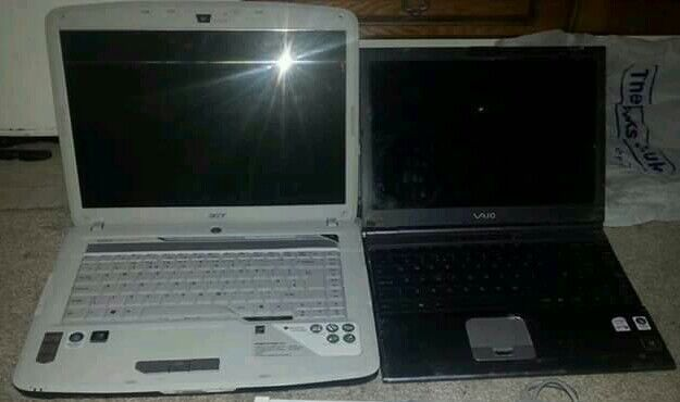 Sony VAIO laptop | Acer laptop