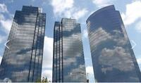 $199/month Regus Virtual Office (Metrotown)