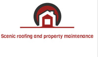 Scenic roofing and property maintenance