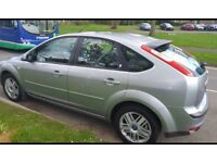 Ford Focus 2006. Very good condition and very reliable