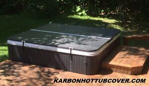 Strong Heavy Duty HoTTub Spa Cover London Ontario image 6