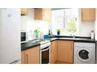 1 double bed, bright, airy, ground floor with private, enclosed garden