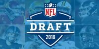 Watch NFL Draft Live Stream 2018 Online Free on 26th to 28th Apr