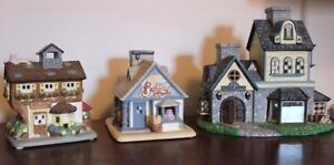 Partylite houses