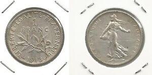 FRANCIA-1-Franco-1918-argento-3