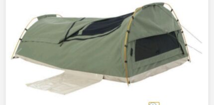 Camping swag XL *brand new*