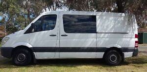 Mercedes Sprinter West Beach West Torrens Area Preview