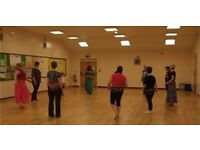 Belly Dancing Classes in Kirkcaldy
