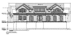 Exclusive! New Luxury Build In South Mississauga w/Lake Views!