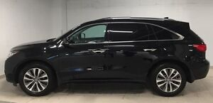 2014 Acura MDX, TECH Package, ONLY 49K kms! 7-YEAR WARRANTY!
