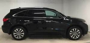 2014 MDX, TECH Pkg, ONLY 55K kms! 7-YR WARR.