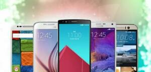 SAMSUNG HTC LG HUAWEI ALCATEL SONY UNLOCK