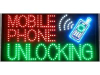 We Unlock Your Phone ***FAST AND AFFORDABLE***