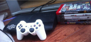 *Need gone asap* ps3 with 5 games
