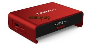 T95Upro Android TV Media Box with S912chipset 2gb/16gb Cambridge Kitchener Area image 4