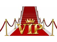 VIP Hospitality Anthony Joshua v Klitschko VIP Platinum Hospitality Tickets Private Box Suite Ticket