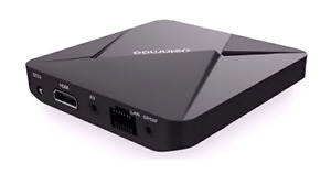 Dolamee quad core Android 5 TV box mini computer