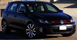2013 GTI Fully equipped in mint condition FIRM PRICE