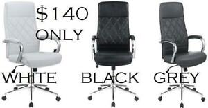 Picket House Atkins Ergonomic Executive Office Chair