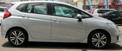 2017 Honda Jazz VTi Auto MY17 Kirrawee Sutherland Area Preview