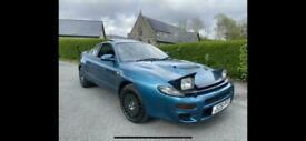 image for Toyota Celica gt4 Carlos sainz edition 4wd turbo not COSWORTH evo Subaru