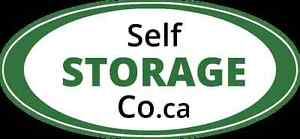 SelfStorageCo | FREE truck and driver with rental !!