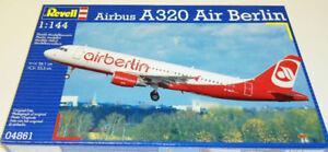 Revell Germany 1/144 Airbus A320 Air Berlin