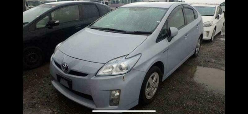 2009 Toyota Prius 1 8 VVT-i CVT T4 Hybrid Facelift Model 5dr | in Wigston,  Leicestershire | Gumtree