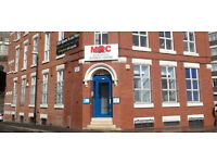 Serviced offices from £700 p/m Manchester M1- Parking, CCTV, Meeting Rooms, High speed broadband.