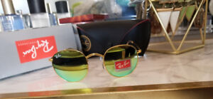 Ray Ban Sunglasses - Brand New In Box With Case!
