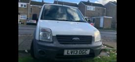 Ford Van 2013