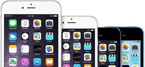 iPhone repair service express / fast / 514-713-7264
