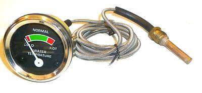 Massey Ferguson Mf To35 Mf35 50 135 Tractor Temperature Temp Gauge 180727m92