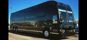 Limo Bus Available for Weddings, Proms, Corporate functions,ETC.