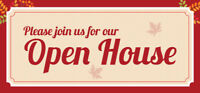 NEW YOU SPA OPEN HOUSE October 27th